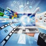 Multimedia Shows and Presentations for Modern Programs in Companies