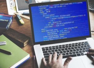The Software Outsourcing in Ukraine
