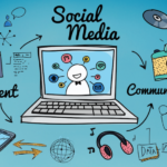 Think About Many Ideas in Social Media